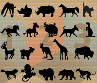 animals-silhouette-vector-les cover-image copy